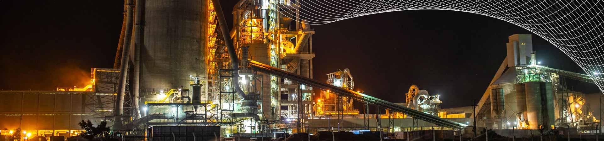 fábrica da cimento apodi e suas instalações